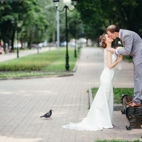 Wedding photographer Dinar Akhmetov (mywed9026). Photo of 10.08.2017