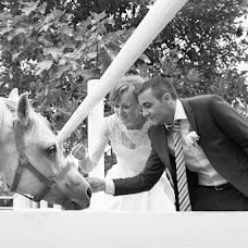 Wedding photographer Octavian Micleusanu (micleusanu). Photo of 04.05.2018