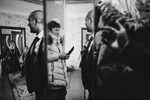 Wedding photographer Ilya Rikhter (rixter). Photo of 18.05.2017