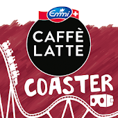 Caffe Latte Coaster