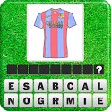 Guess the football kit! icon