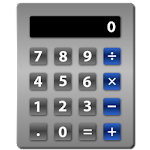 Shake Calc - Calculator Icon