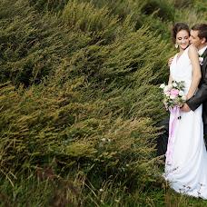 Fotógrafo de bodas Anastasiya Novik (Ereignis). Foto del 23.08.2016