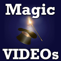 Magic Tricks VIDEOs icon