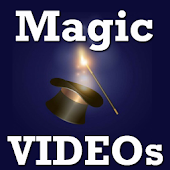 Magic Tricks VIDEOs