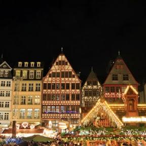 世界最古のクリスマーケット!ドイツ・フランクフルトの伝統あるクリスマスマーケットで楽しむメルヘンの世界