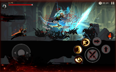 死の影: 暗黒の騎士 - スティックマン・ファイティングのおすすめ画像4