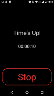 Multiple Timer PRO Screenshot