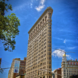 by Jim Antonicello - Buildings & Architecture Office Buildings & Hotels (  )