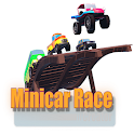 Minicar Racing Online icon