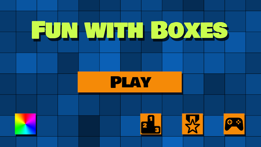 android Fun with Boxes - Free Screenshot 0