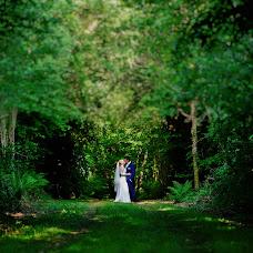 Wedding photographer Fiona Walsh (fionawalsh). Photo of 13.06.2016