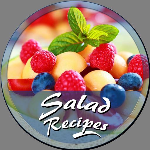 沙拉食谱 健康 App LOGO-硬是要APP
