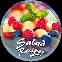 Recettes de salade icon