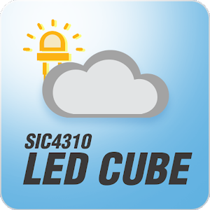 SIC4310 LED Cube