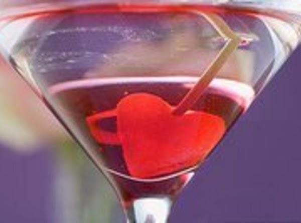 Soulmate Martini Recipe