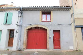 maison à Saint-Thibéry (34)