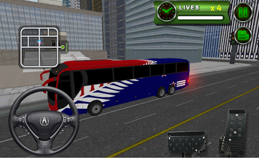 Cricket Cup Bus 1.8 screenshots 6
