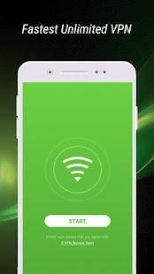 FREE S VPN Master -Unlimited PROXY secure Hotspot - náhled