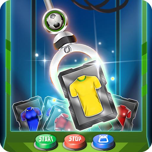 Prize Machine FUT Card 18 Icon