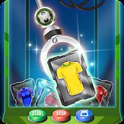 Prize Machine FUT Card 18