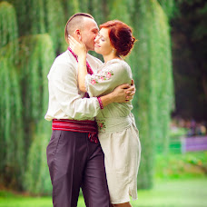 Wedding photographer Irina Vonsovich (clover). Photo of 25.10.2015