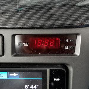 マークII JZX110 (改) グランデ iR-V 2002年式のカスタム事例画像 Kazu Sennaさんの2021年02月21日22:05の投稿