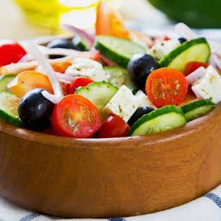 No Fat No Calorie Salad Dressing Recipes.
