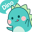 Dino - Meet Your New Friends icon
