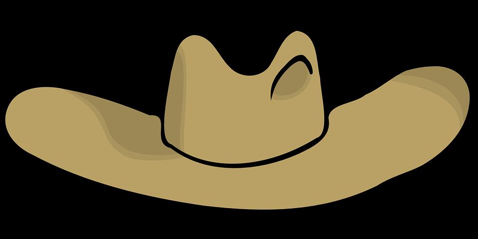 Cowboy, Hat - Free images on Pixabay