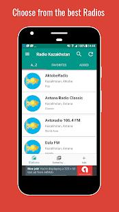 Radio Kazakhstan - Kazakhstan Music & News Radios - náhled