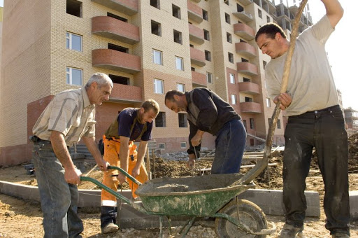 'Our homeland is where the money is': pragmatic citizenship in Tajikistan