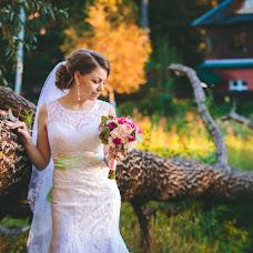 Wedding photographer Tatyana Chaplygina (Chaplygina). Photo of 15.03.2017