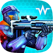 Warfield: Tactical Arena Shooter MOD APK 1.9.5 (Mod Menu)