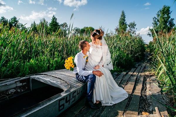 Свадебный фотограф Алина Скоринко (skorinkophoto). Фотография от 06.11.2017