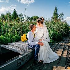 Wedding photographer Alina Skorinko (skorinkophoto). Photo of 06.11.2017