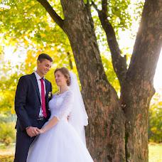 Wedding photographer Zakhar Demyanchuk (SugarRV). Photo of 19.10.2017