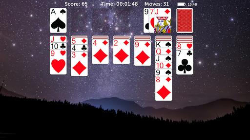 Solitaire Pro 1.2.8 screenshots 5