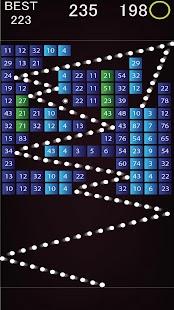Bricks Breaker Infinity - Classic Game Ekran Görüntüsü