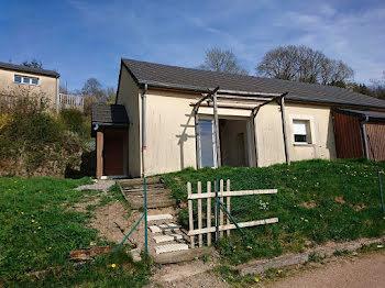 maison à Château-Chinon-Campagne (58)