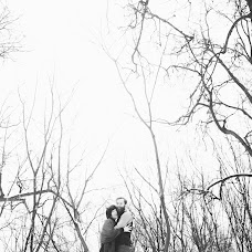Wedding photographer Darya Nesterovskaya (DariaN). Photo of 08.02.2015