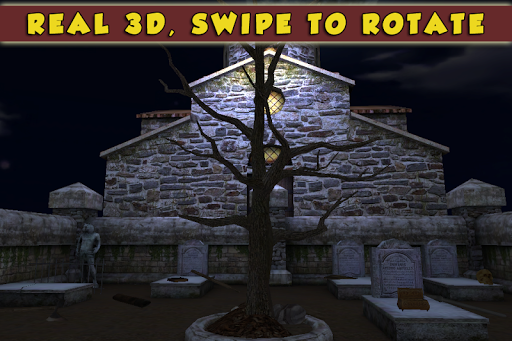 Can you escape 3D modavailable screenshots 2