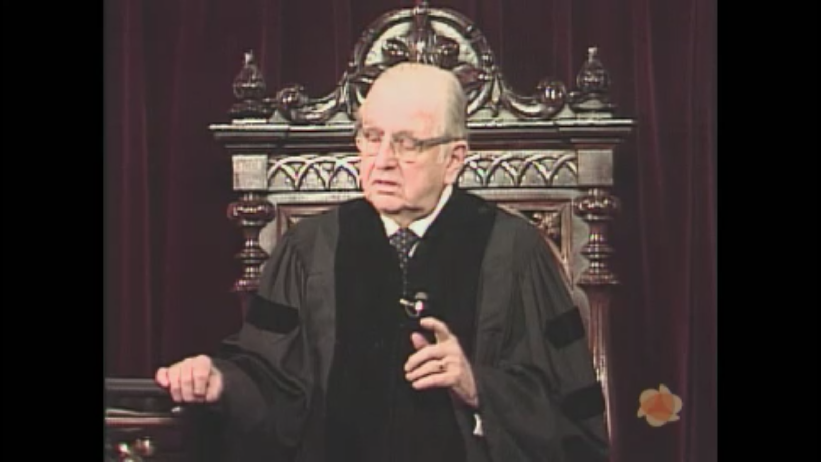 The Sermons of Dr. Peale- screenshot