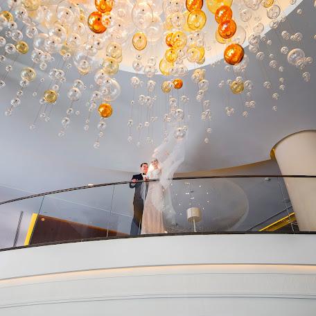 Wedding photographer Sergey Golovachev (Melo). Photo of 12.10.2017