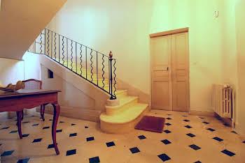 Maison 14 pièces 370 m2