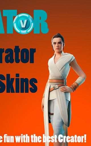 Battle Royale Skins Generator Free! screenshot 3