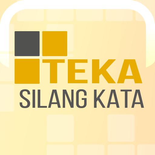 Teka Silang Kata 拼字 App LOGO-硬是要APP