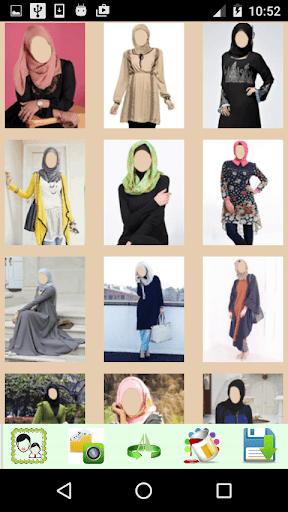 Hijab Look 1.4 screenshots 2