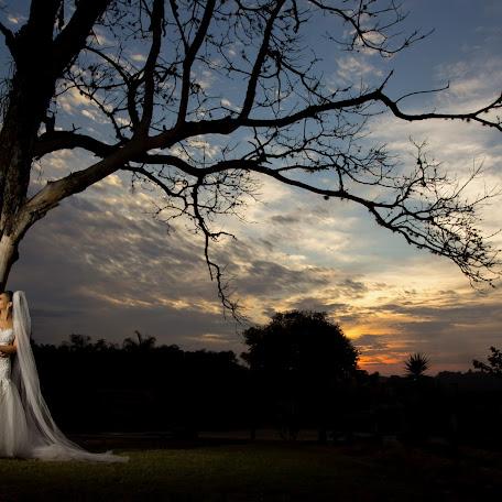 Wedding photographer Thiago Brant (thiagobrant). Photo of 10.11.2016