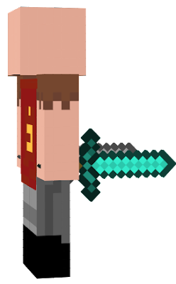 This is Notch from Mojang
